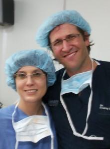 Dr. Sanabria