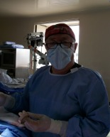 Dr. Celso Bohorquez, plastic surgeon