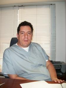 Dr. Gamboa, DDS
