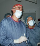 Dr. Roosevelt Fajardo, General Surgeon