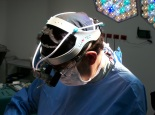 Dr. Javier Maldonado, cardiac surgeon