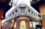 Ketty Tinoco's boutique in historic El Centro