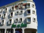 the hotel del Norte