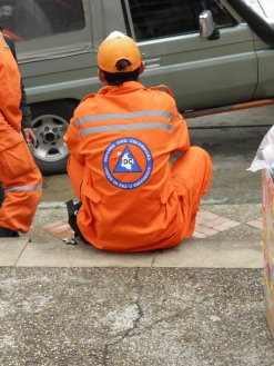 Colombia Civil Defense