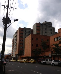 Hospital General de Medellin