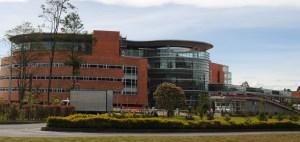 San Vicente Fundacion Centros Especializados in Rionegro, Antioquia