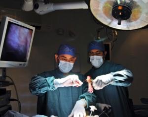 ramos surgery