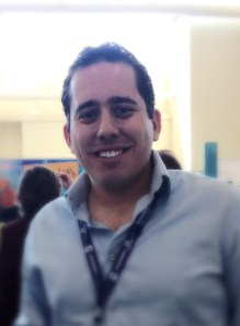 Carlos Vigil