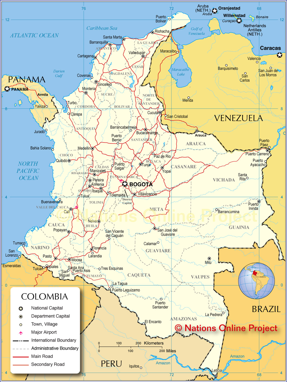 the road to sincelejo  guide to surgery in latin america - the road to sincelejo