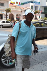 Cartagena playa 012
